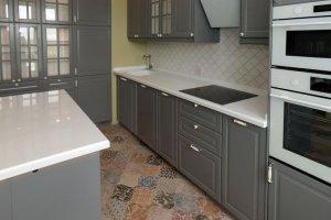 Кухонная столешница из искусственного камня Tristone - Оптовый поставщик комплектующих «Афиан»