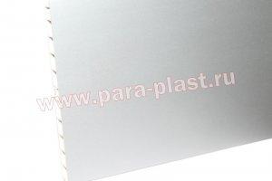 Кухонный цоколь ПВХ ЦОКОЛЬ 150 ММ Алюминий - Оптовый поставщик комплектующих «Пара-Пласт»