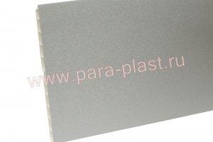 Кухонный цоколь ПВХ ЦОКОЛЬ 150 ММ Титан - Оптовый поставщик комплектующих «Пара-Пласт»