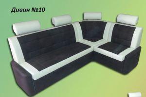 Кухонный диван - 10 - Мебельная фабрика «Prime Mebel Group»