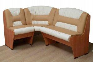 Кухонный диван Элегия вариант 1 - Мебельная фабрика «Юнона»