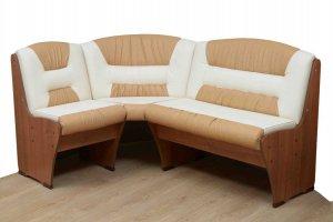 Кухонный диван Элегия вариант 2 - Мебельная фабрика «Юнона»