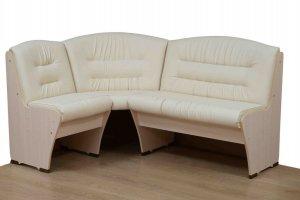 Кухонный диван Элегия вариант 3 - Мебельная фабрика «Юнона»