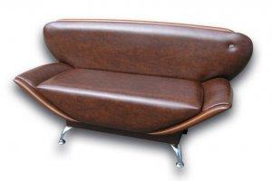 Кухонный диван Фрегат 2 - Мебельная фабрика «Алрус-Арт»