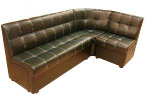 Кухонный диван Калибри без стола - Мебельная фабрика «Домосед»