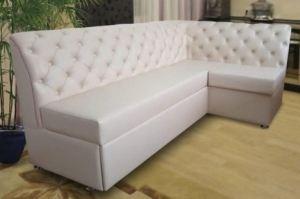 Кухонный диван Каретная стяжка - Мебельная фабрика «Викс»