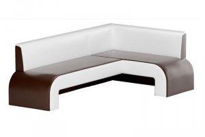 Кухонный диван Кармен - Эко-кожа - Мебельная фабрика «Мебелико»