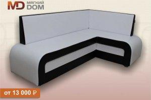 Кухонный диван Нео со спальным местом - Мебельная фабрика «Мягкий Дом»