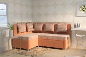 Кухонный диван Приора - Мебельная фабрика «Полярис»