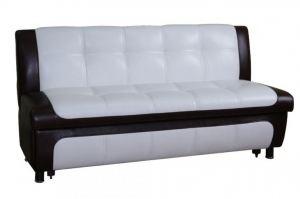 Кухонный диван прямой раскладной - Мебельная фабрика «POBEDA.»