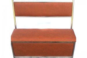 Кухонный диван прямой Скамейка - Мебельная фабрика «12 стульев»