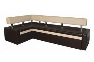 Кухонный диван Скарлетт - Мебельная фабрика «Выбирай мебель»