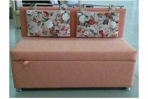 Кухонный диван со спальным местом Кардинал евро - Мебельная фабрика «КонсулЪ»