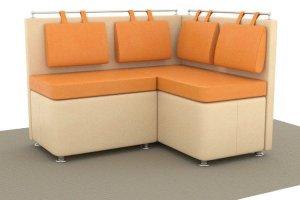 Кухонный диван угловой - Мебельная фабрика «Фаворит»