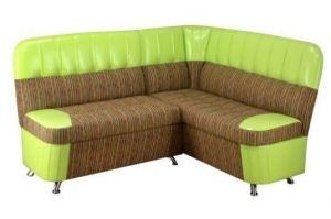 Кухонный диван угловой Ф 17 - Мебельная фабрика «Кабриоль»