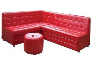 Кухонный диван угловой модульный - Мебельная фабрика «Наша мебель»