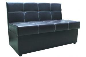 Кухонный диван Злата 1300 - Мебельная фабрика «Комфорт-S»