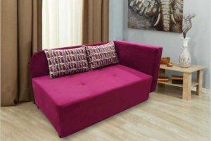 Кухонный диванчик Канапе 2 - Мебельная фабрика «Каравелла»