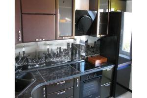 Кухонный фартук 1 - Оптовый поставщик комплектующих «Студия Художественного Стекла и Мебели»