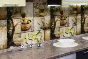 Кухонный фартук 10 - Оптовый поставщик комплектующих «Лотос Юг»