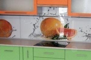 Кухонный фартук 11 - Оптовый поставщик комплектующих «Лотос Юг»