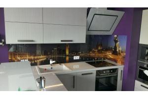 Кухонный фартук 12 - Оптовый поставщик комплектующих «Студия Художественного Стекла и Мебели»