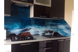 Кухонный фартук 13 - Оптовый поставщик комплектующих «Студия Художественного Стекла и Мебели»