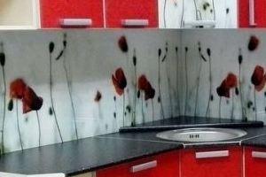 Кухонный фартук 14 - Оптовый поставщик комплектующих «Лотос Юг»