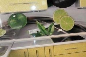 Кухонный фартук 17 - Оптовый поставщик комплектующих «Лотос Юг»
