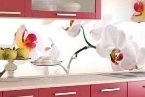 Кухонный фартук 18 - Оптовый поставщик комплектующих «Лотос Юг»