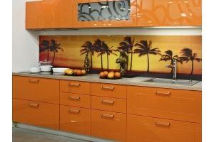 Кухонный фартук 2 - Оптовый поставщик комплектующих «Студия Художественного Стекла и Мебели»