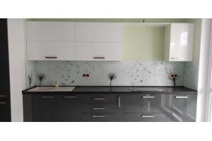 Кухонный фартук 22 - Оптовый поставщик комплектующих «Студия Художественного Стекла и Мебели»