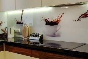 Кухонный фартук 23 - Оптовый поставщик комплектующих «Лотос Юг»