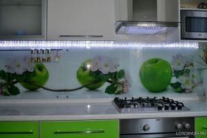 Кухонный фартук 25 - Оптовый поставщик комплектующих «Лотос Юг»