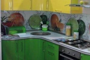 Кухонный фартук 29 - Оптовый поставщик комплектующих «Лотос Юг»