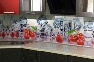 Кухонный фартук 4 - Оптовый поставщик комплектующих «Лотос Юг»