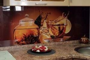 Кухонный фартук 6 - Оптовый поставщик комплектующих «Лотос Юг»