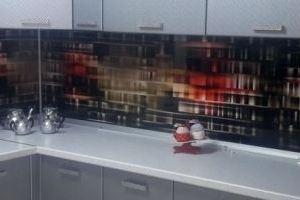 Кухонный фартук 9 - Оптовый поставщик комплектующих «Лотос Юг»