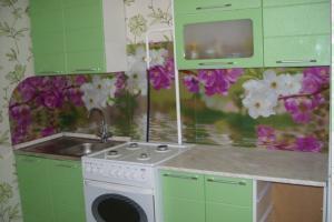 Кухонный фартук из стекла 47 - Оптовый поставщик комплектующих «Glass Master»