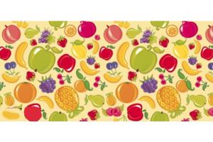 Кухонный фартук (скинали) № 123 - Оптовый поставщик комплектующих «Территория кухни»