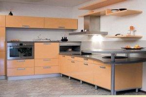 Кухонный гарнитур 03 - Мебельная фабрика «ИЛ МЕБЕЛЬ»