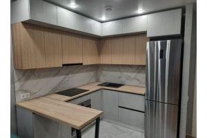 Кухонный гарнитур современный 05 - Мебельная фабрика «Корпус 73»
