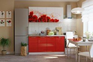 Кухонный гарнитур 1,60 м - Мебельная фабрика «РиАл 58»