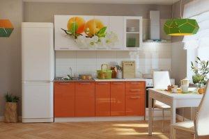 Кухонный гарнитур 1,80 м - Мебельная фабрика «РиАл 58»