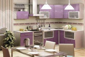 Кухонный гарнитур 12 - Мебельная фабрика «ИЛ МЕБЕЛЬ»