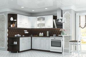 Кухонный гарнитур №2 - Мебельная фабрика «НКМ»