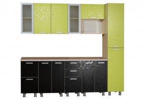 Кухонный гарнитур- модульная система - Мебельная фабрика «Виктория»