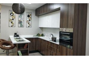 Кухонный гарнитур п-образный - Мебельная фабрика «МЭК»