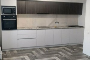 Кухонный гарнитур прямой - Мебельная фабрика «Мебель Миру»