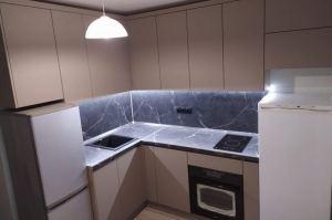 Кухонный гарнитур матовый - Мебельная фабрика «Мебель Миру»